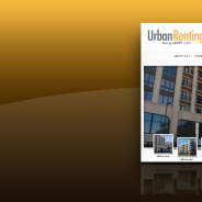 Urban Renting (Website)