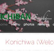 Ichiban Sushi McLean (Website)